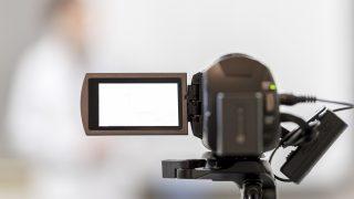 動画配信システム