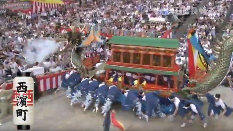 長崎くんち祭りが無事終了-特設サイトをGoogleMapPlatformのAPIを使ってWebシステム開発