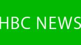 HBC LINE NEWS 登録